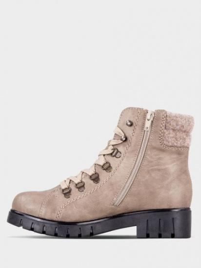 Ботинки для женщин RIEKER X2630/64 размеры обуви, 2017