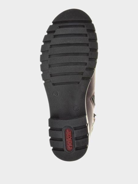 Ботинки для женщин RIEKER X2630/35 продажа, 2017