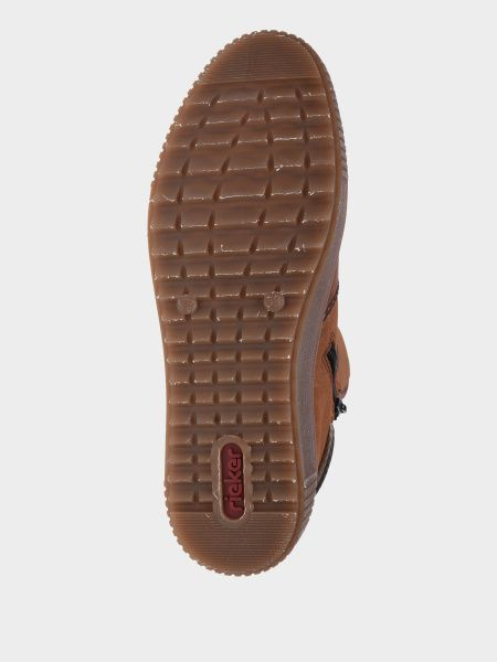 Ботинки для женщин RIEKER Y6470/22 продажа, 2017