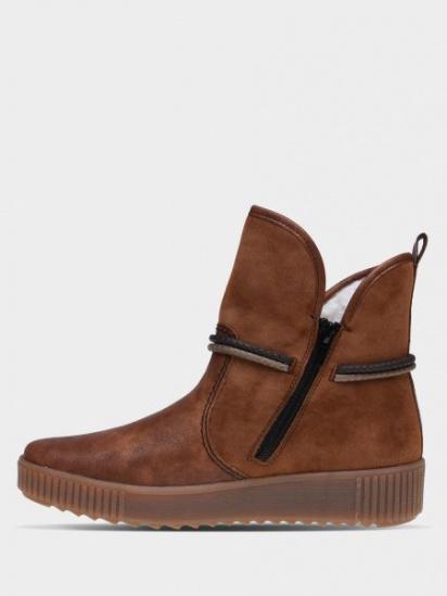 Ботинки для женщин RIEKER Y6470/22 размеры обуви, 2017
