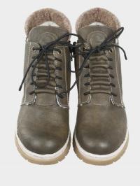 Ботинки для женщин RIEKER Y9416/54 модная обувь, 2017