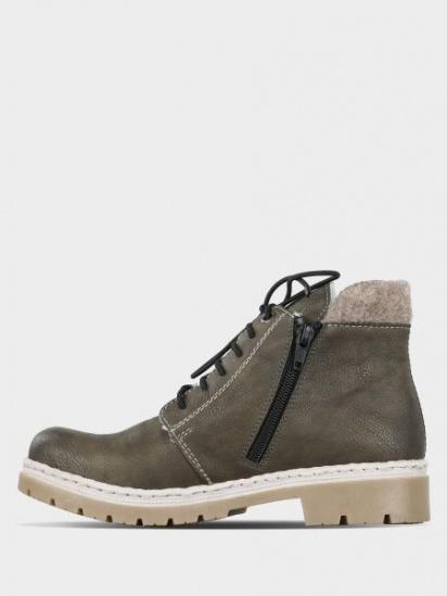 Ботинки для женщин RIEKER Y9416/54 размеры обуви, 2017