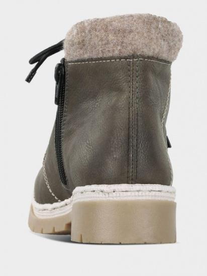 Ботинки для женщин RIEKER Y9416/54 продажа, 2017