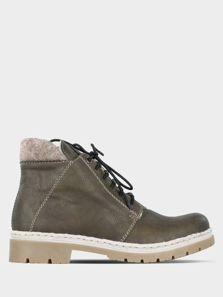 Ботинки для женщин RIEKER Y9416/54 купить в Интертоп, 2017