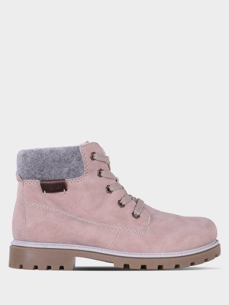 Ботинки для женщин RIEKER RW1360 брендовые, 2017