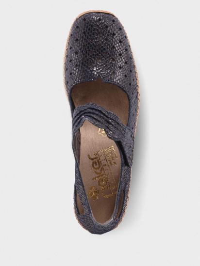 Туфлі RIEKER - фото
