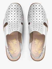 Туфлі жіночі RIEKER 41392/90 41392/90 - фото