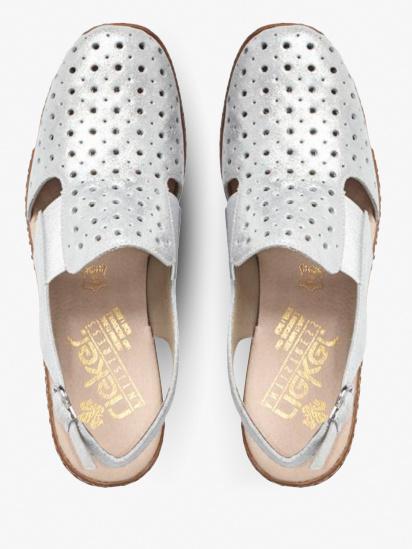 Туфлі  для жінок RIEKER 41392/90 41392/90 замовити, 2017