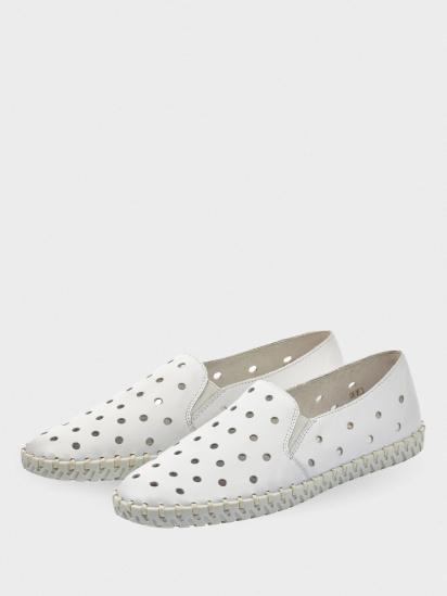 Сліпони  для жінок RIEKER L1366/80 модне взуття, 2017