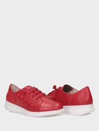 Кеди  для жінок RIEKER N3116/33 розмірна сітка взуття, 2017