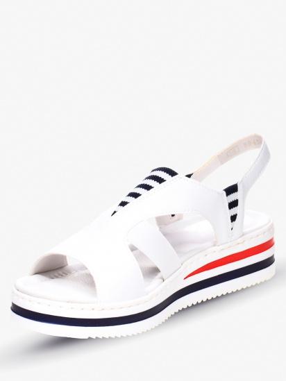 Сандалі  для жінок RIEKER V02Y5/80 розміри взуття, 2017
