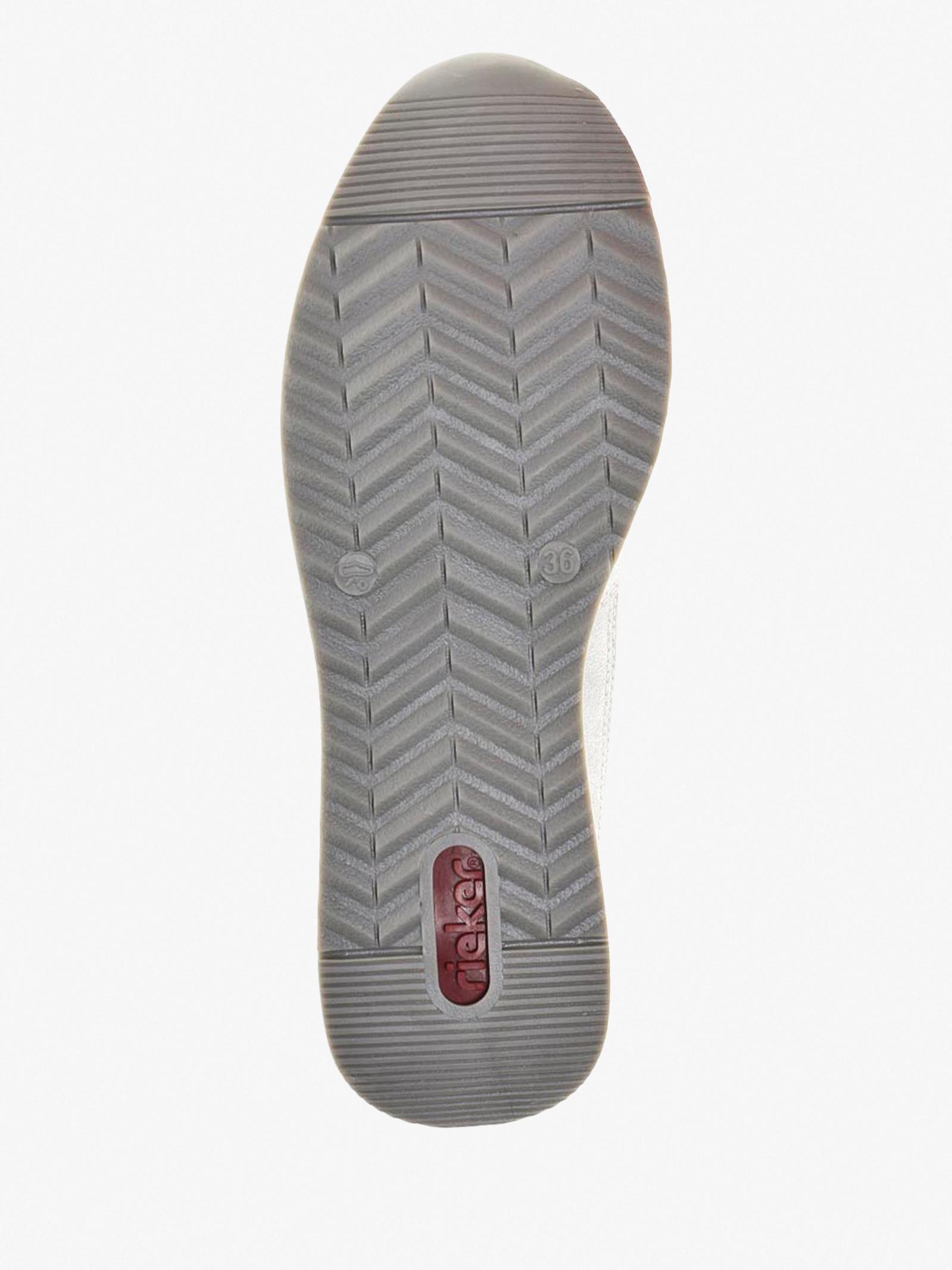 Кросівки  жіночі RIEKER N7028/80 купити в Iнтертоп, 2017