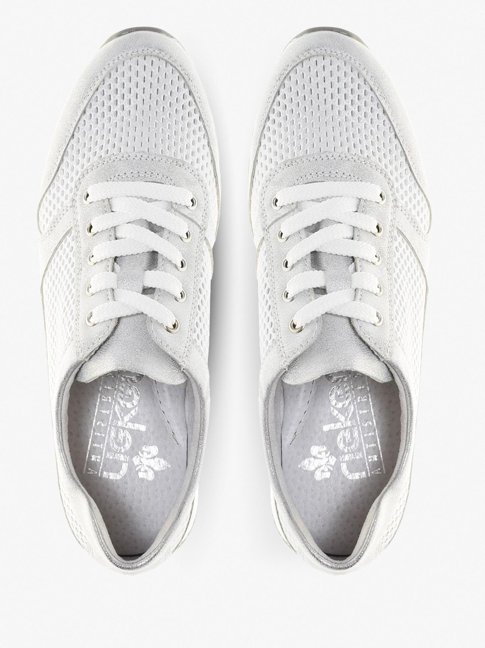 Кросівки  жіночі RIEKER N7028/80 розміри взуття, 2017