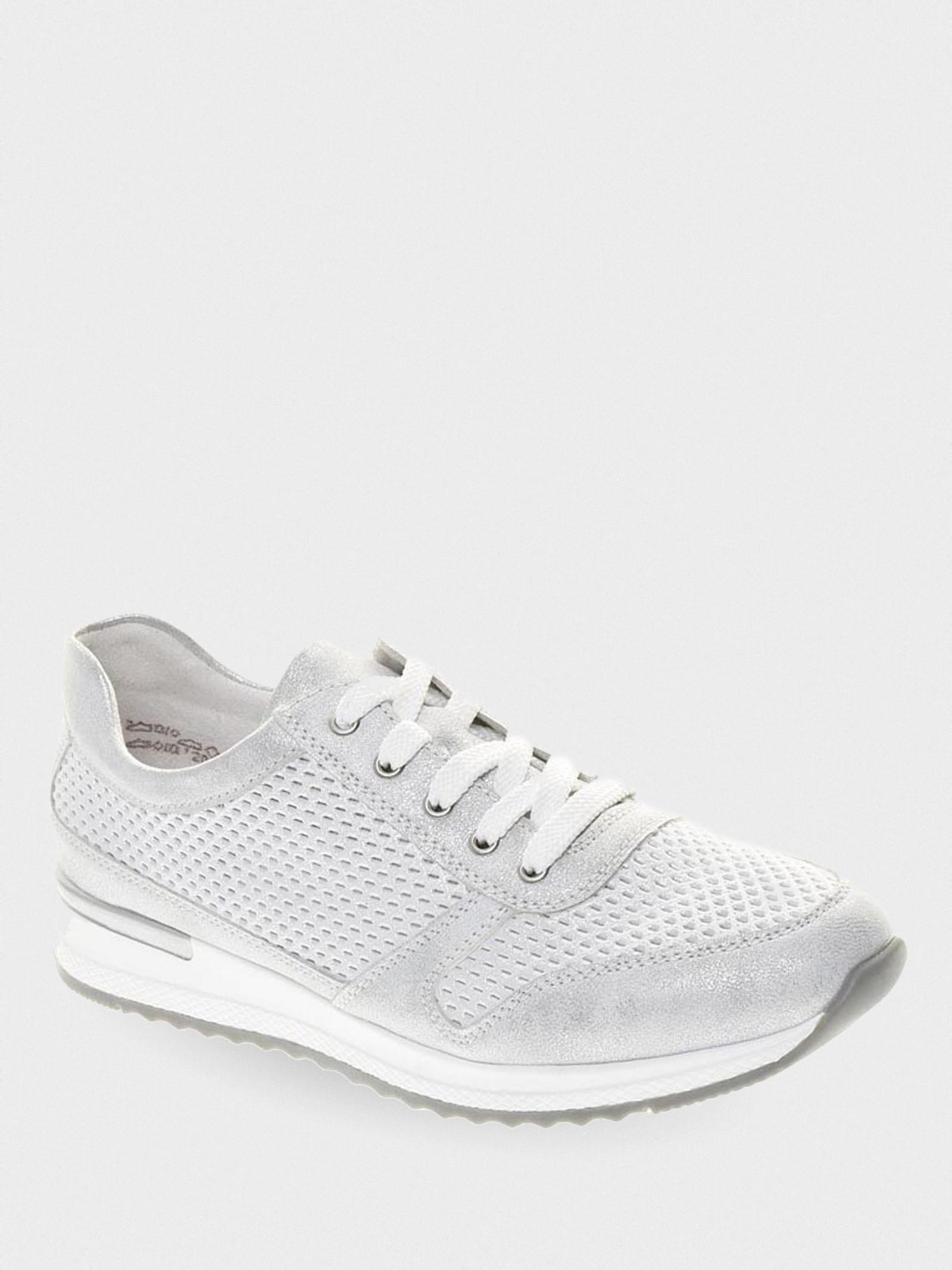 Кросівки  жіночі RIEKER N7028/80 брендові, 2017