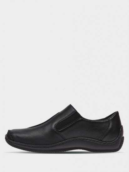 Туфлі без шнурівки RIEKER модель L1751(00) — фото 2 - INTERTOP