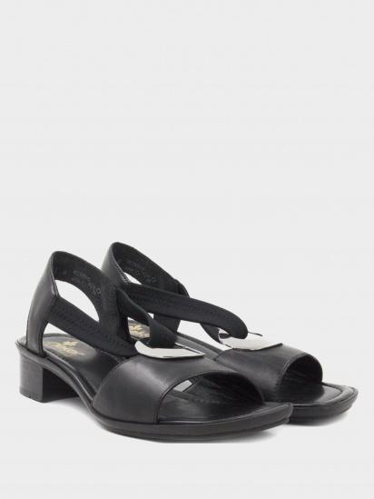 Босоножки для женщин RIEKER 62662(01) модная обувь, 2017