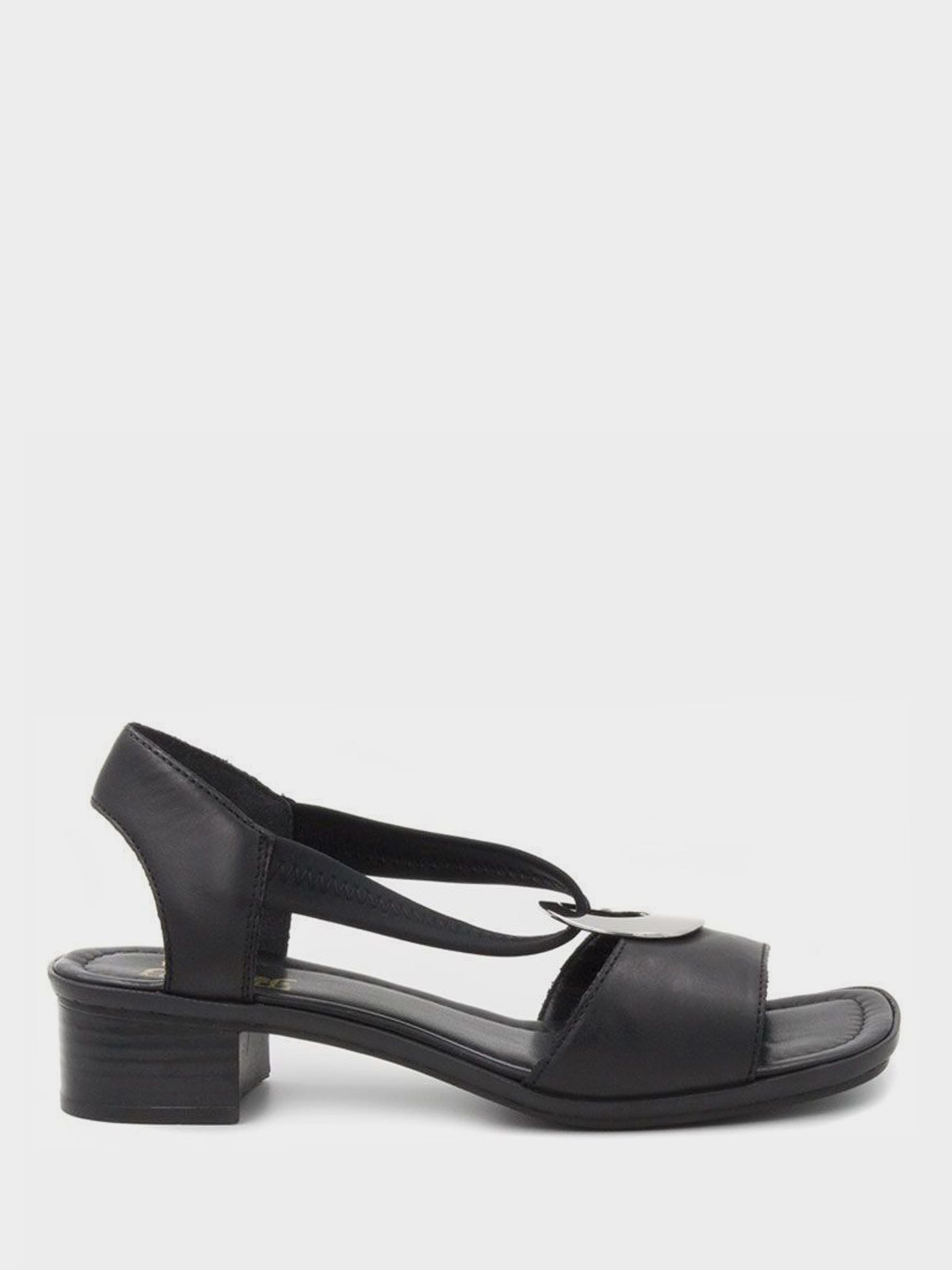 Босоножки для женщин RIEKER RW634 размерная сетка обуви, 2017