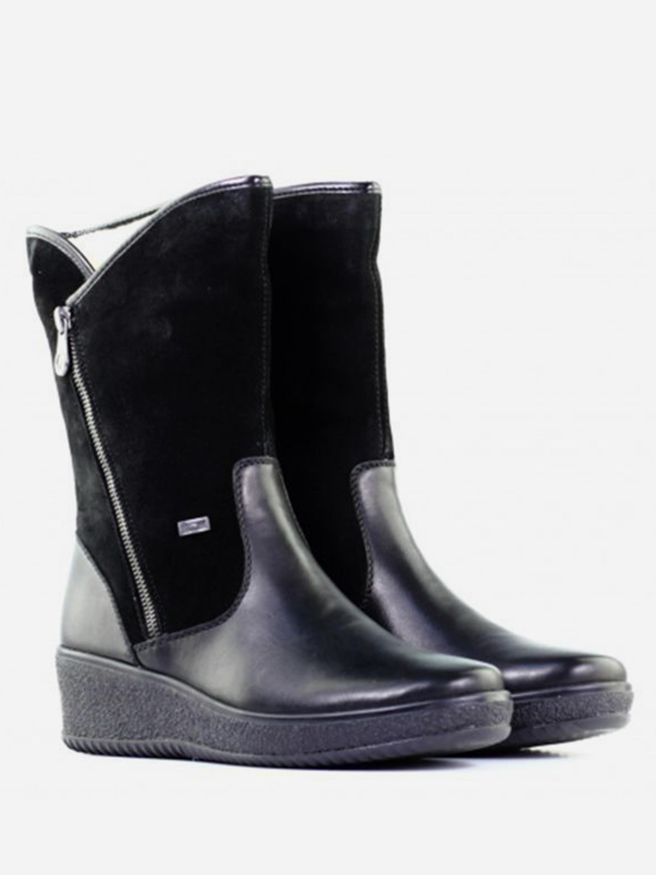 Ботинки для женщин RIEKER RW700 брендовые, 2017