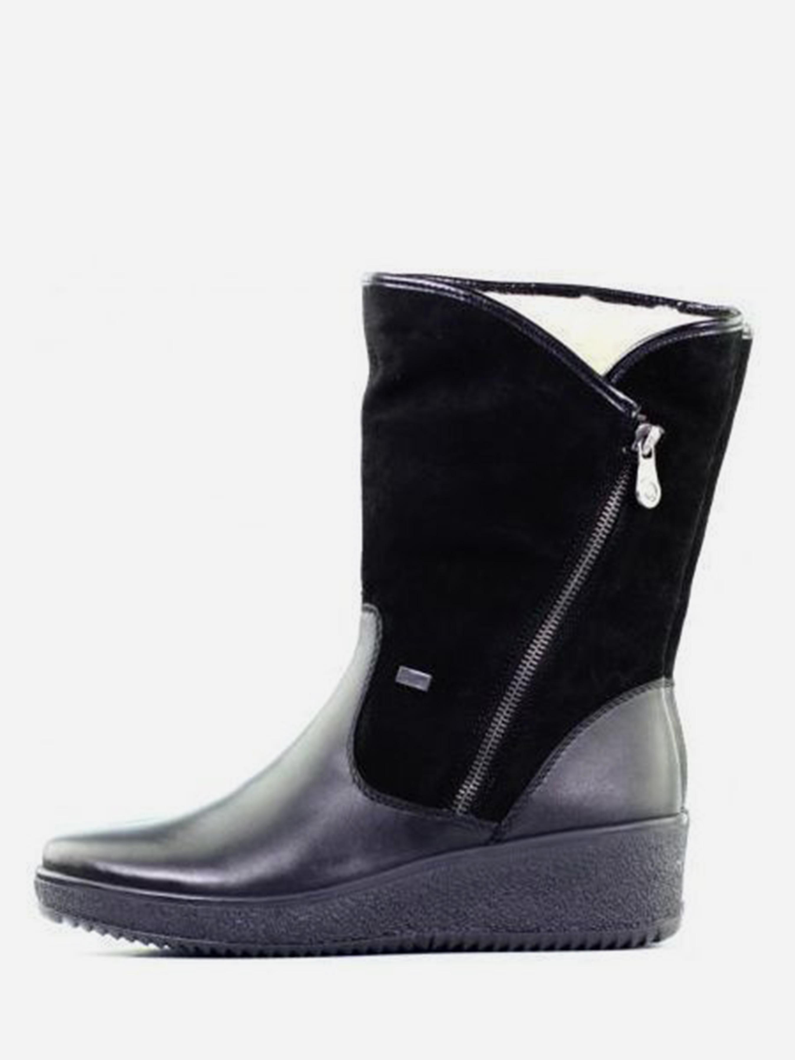 Ботинки для женщин RIEKER RW700 размерная сетка обуви, 2017