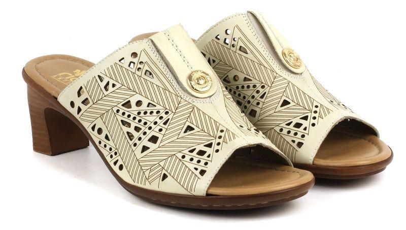 Босоніжки  для жінок RIEKER RW814 розміри взуття, 2017