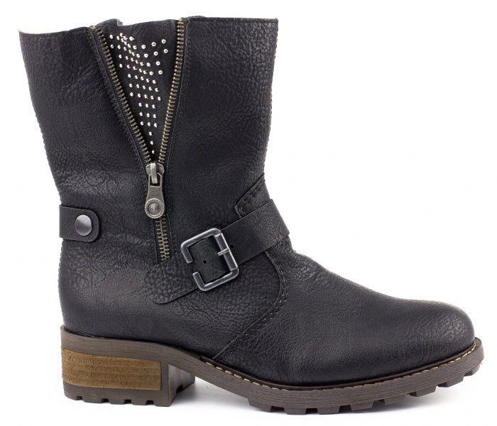 Ботинки для женщин RIEKER RW847 купить в Интертоп, 2017