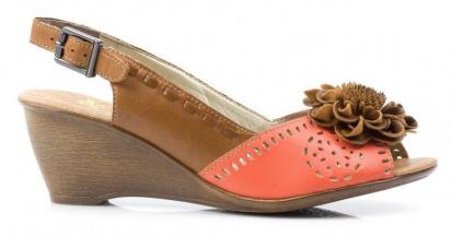 Босоніжки  для жінок RIEKER V1165(38) модне взуття, 2017