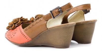 Босоніжки  для жінок RIEKER V1165(38) брендове взуття, 2017