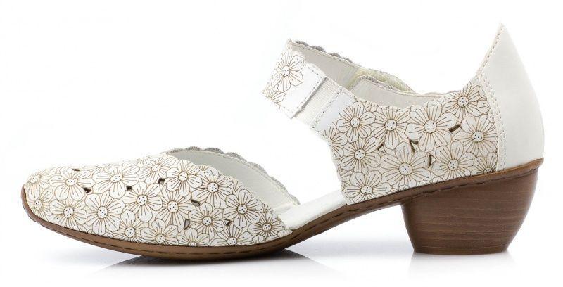 Босоножки для женщин RIEKER RW858 купить обувь, 2017