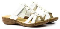 Босоніжки  для жінок RIEKER 608A1(80) модне взуття, 2017
