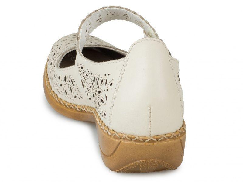 Туфли для женщин RIEKER RW874 цена, 2017