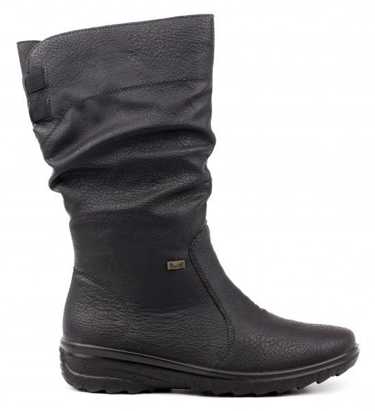 Сапоги для женщин RIEKER RW896 размеры обуви, 2017