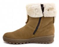 Черевики  для жінок RIEKER Y5464(24) модне взуття, 2017