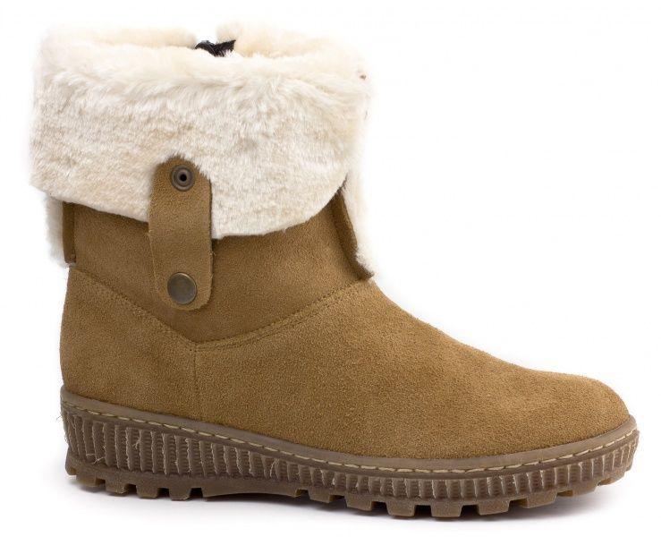 Ботинки для женщин RIEKER RW908 купить в Интертоп, 2017