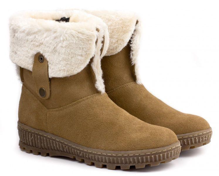 Ботинки для женщин RIEKER RW908 размеры обуви, 2017