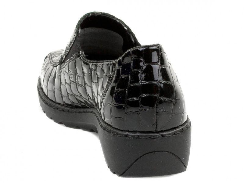 Туфли для женщин RIEKER RW910 примерка, 2017