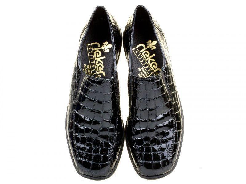 Туфли для женщин RIEKER RW910 размерная сетка обуви, 2017