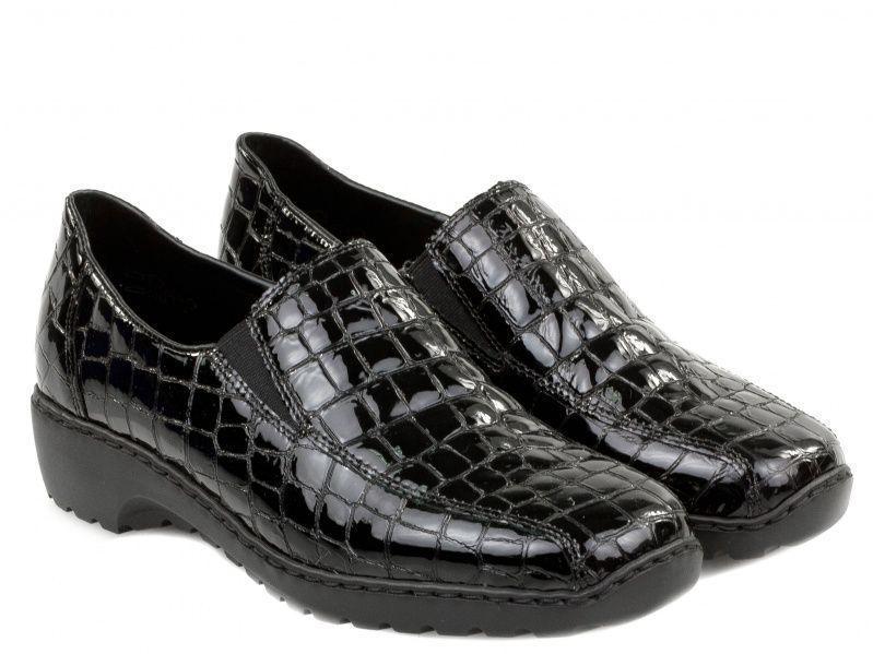 Туфли для женщин RIEKER RW910 брендовые, 2017