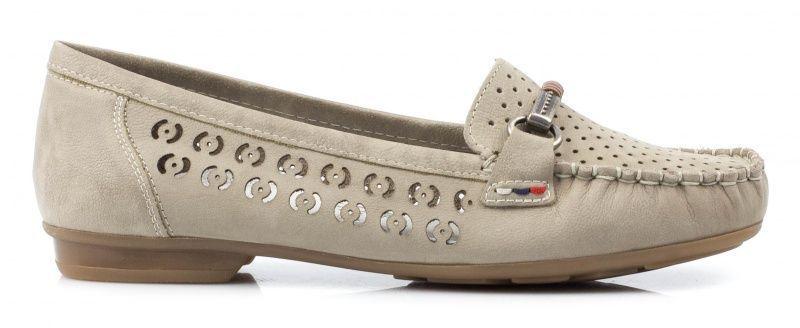 Мокасины для женщин RIEKER RW939 размерная сетка обуви, 2017