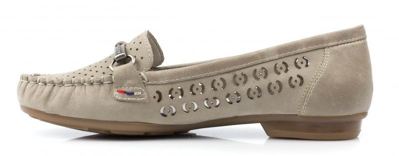 RIEKER Мокасины  модель RW939 размеры обуви, 2017