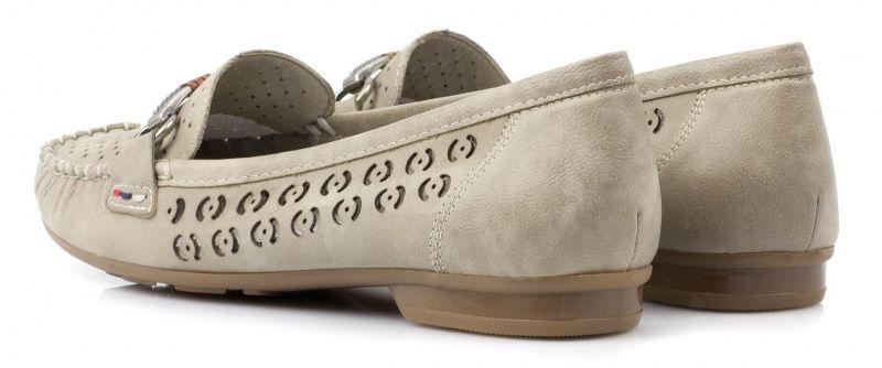 RIEKER Мокасины  модель RW939 размерная сетка обуви, 2017