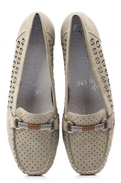 Мокасини  для жінок RIEKER 40085/60 купити взуття, 2017