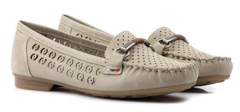 Мокасини  для жінок RIEKER 40085/60 розміри взуття, 2017