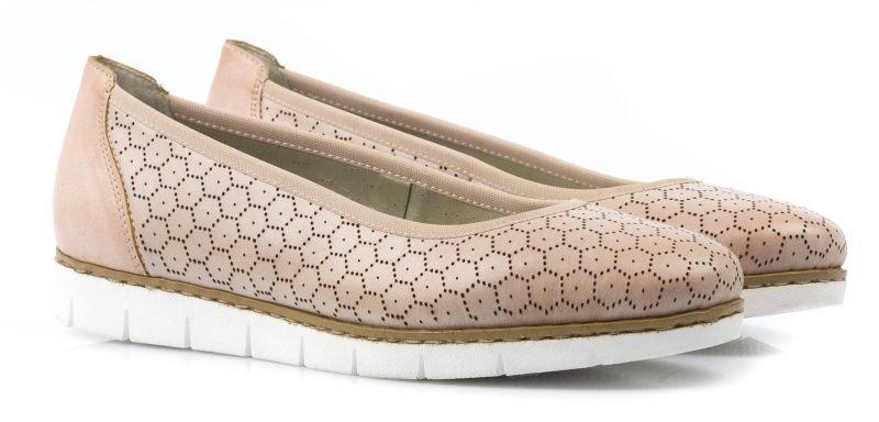 Полуботинки для женщин RIEKER RW941 купить обувь, 2017