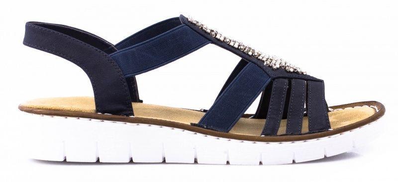 Сандалии для женщин RIEKER RW945 размерная сетка обуви, 2017
