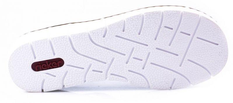 Сандалии для женщин RIEKER RW945 купить обувь, 2017
