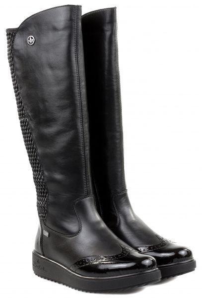 Чоботи  для жінок RIEKER Y5193(00) модне взуття, 2017