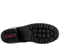 Ботинки для женщин RIEKER Y7651(00) модная обувь, 2017