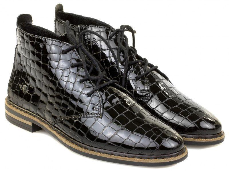 RIEKER Ботинки  модель RW955, фото, intertop