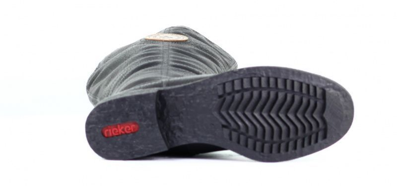 Сапоги для женщин RIEKER RW963 размеры обуви, 2017