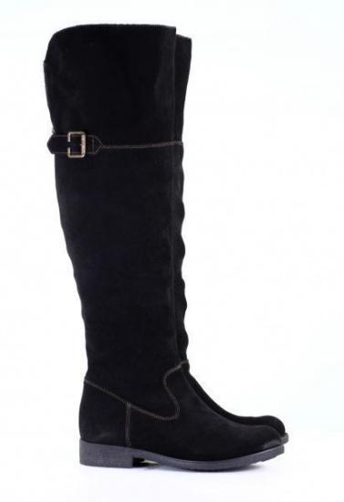 Сапоги для женщин RIEKER 76760(00) модная обувь, 2017